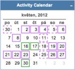 ga summary 20120531 activitycalendar