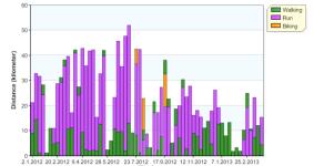 distance week 12y activities 20130331