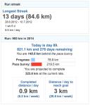 running goals 20140331