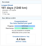 gz run current streak and goal 20141130