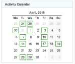 gz run activity calendar 20150430